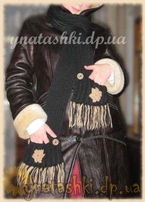 вязание скатертей крючком со схемами