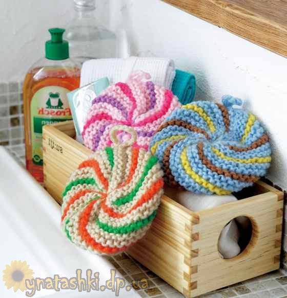 Салфетки для мытья посуды